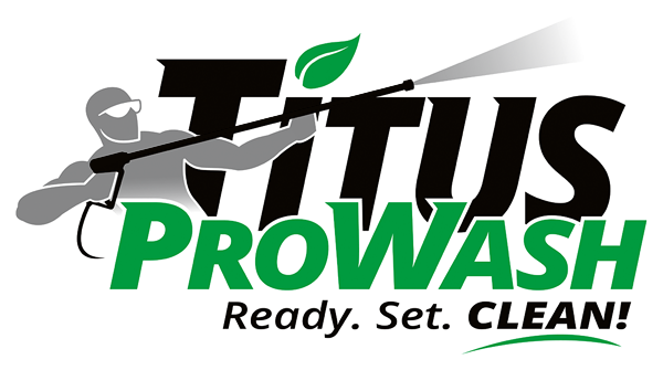Titus ProWash